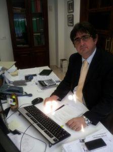 Antoni Mª Rosselló Company | Dirección General | Hotel Illa d'Or