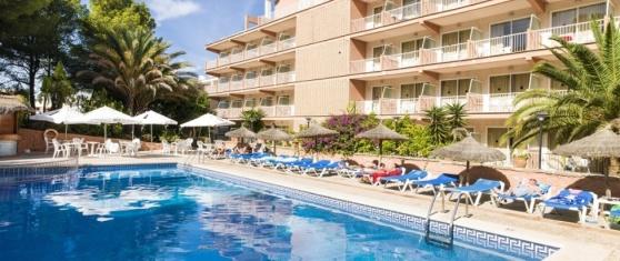 Hotel Delfín Siesta Mar 4 estrellas
